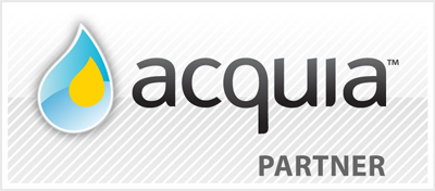 XWeb Acquia Partner